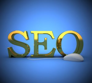 SEO content website