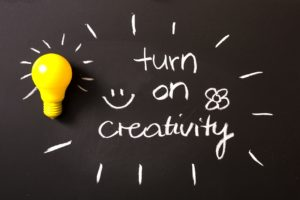 Stop Your Business from Bleeding - Use Creative Writing Skills!